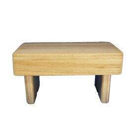 正座なんか恐くない!膝や腰に負担をかけない桐の手作り正座椅子
