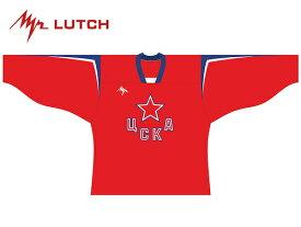 LUTCH/ルッチ KHL Originalジャージ ※CSKA MOSCOW※ シニア 【KHLグッツ】