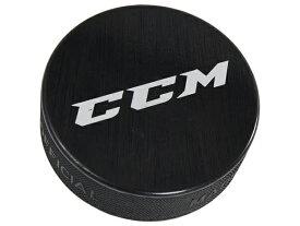 CCM/シーシーエム ICE HOCKEY PUCK ロゴパック 《ポスト投函可》【アイスホッケー小物】