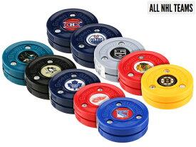 Green Biscuit/グリーンビスケット NHL Training Puck 《ポスト投函可》【アイスホッケートレーニング】