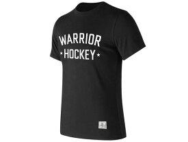 WARRIOR/ウォリアー HOCKEY Tシャツ シニア 【アイスホッケー Tシャツ】2019