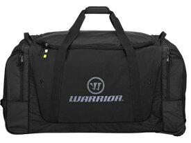 WARRIOR/ウォリアー Q20 CARGO ROLLER BAG (Large)【アイスホッケーウィールバック】 2018-2019