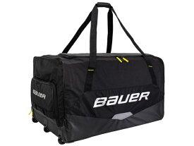 BAUER/バウアー S19 PREMIUM GOAL WHEELED BAG 【アイスホッケーゴーリーバック】 2019-2020