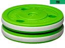 Green Biscuit/グリーンビスケット Pro Training Puck 【アイスホッケートレーニング】