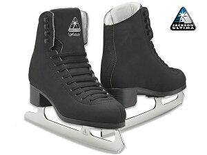 JACKSON/ジャクソン アーティストプラスセット 黒【フィギュアスケート靴】