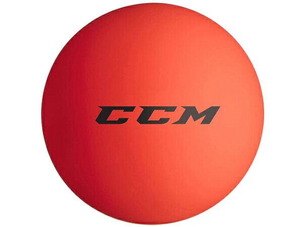 CCM/シーシーエム STREET HOCKEY BALL SOFT ストリートホッケーボールソフト 【インラインホッケー小物】