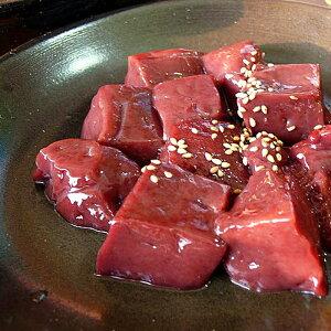 [ 産地直送 ] 国産牛 生 レバー カット済み (360g×1) 加熱用 焼肉 焼き肉 ホルモン レバニラ ビタミン ミネラル 牛レバー (1)