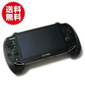 PS Vita 用 グリップ アタッチメント ハンディ グリップ おもちゃ/ホビー/ゲーム テレビゲーム プレイステーション/ヴィータ PSVita周辺機器 送料無料 ポイント消化