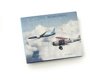 Higher:100YearsofBoeingDeluxeEditionボーイングフォトブック写真集