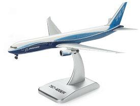 【BOEING】 ボーイング 767-400ER ダイキャスト モデル (1/400)