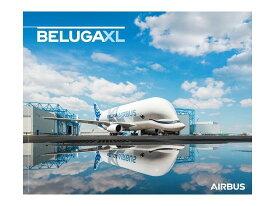 【Airbus BELUGAXL Ground View Poster】 エアバス 飛行機 ポスター
