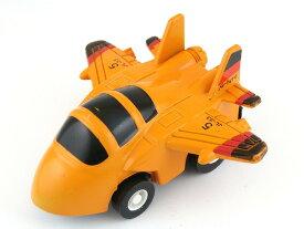 飛行機 プルバックカー ポケットプレーンズ ( b )