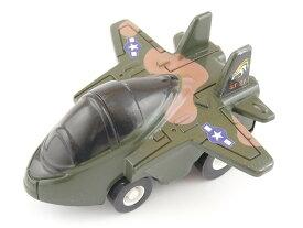 飛行機 プルバックカー ポケットプレーンズ ( d )