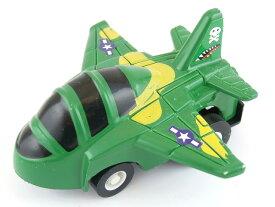 飛行機 プルバックカー ポケットプレーンズ ( e )
