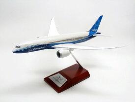 Boeing Unified 787-8 Dreamliner ボーイング プラスチック モデル (1/200)