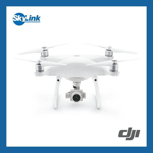 【即納】DJI Phantom 4 Pro [調整済] ドローン カメラ付き 送料無料 損害賠償保険付