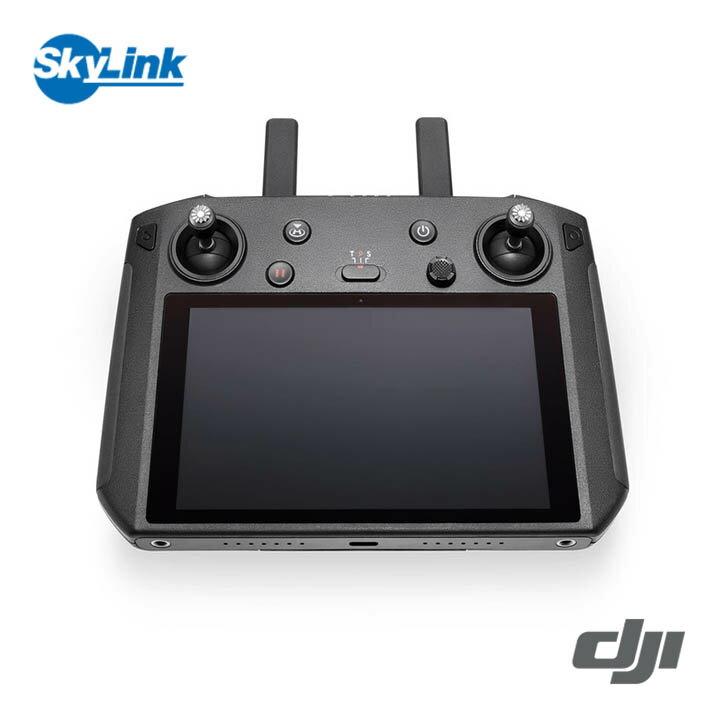DJI スマート送信機 Mavic 2 専用送信機 モニター付き 5.5インチ 1080p 内蔵ディスプレイ
