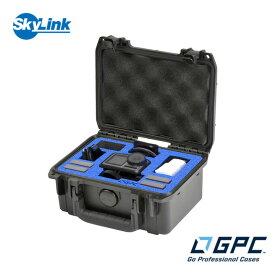 GPC - Osmo Action 専用ハードケース オズモアクション カメラケース