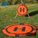 HOODMAN - ヘリポート150 ドローン ランディングパッド