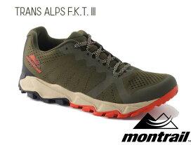 montrail / モントレイル トランスアルプスF.K.T. 3 (ノリ オータムオレンジ グリーン系) メンズ トレイルランニング シューズ トレラン スパイク 軽登山 靴 ハイキング ローカットモデルTRANS ALPS F.K.T. 3Men's Trail Running Shoes 016-bm0107383-100 4550328154511