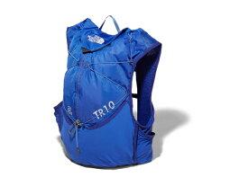 TNF ティーアール10 (TNFブルー)