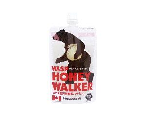 【ヤマトDM便のみ】【VESPA/ベスパ】 WASP Honey Walker CANADA / ワスプ ハニーウォーカー カナダ産天然純粋ハチミツ【代引不可】
