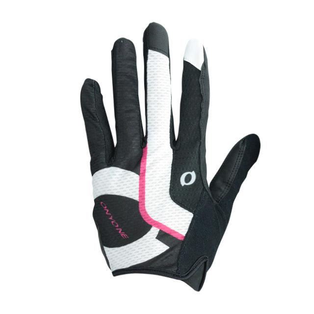 【onyone/オンヨネ】Full Finger Glove(Black) / フルフィンガーグローブ3PAD
