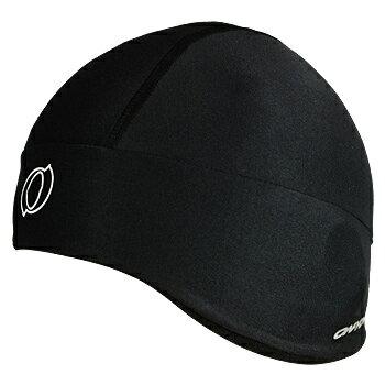 【ONYONE/オンヨネ】 Warm Cap Black / ウォーム キャップ ブラック 【P25Apr15】