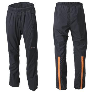 【ONYONE/オンヨネ】 Endurance UL Pants BlackxOrange / エンデューランスウルトラライトパンツ ブラックxオレンジ