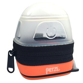 【PETZL/ぺツル】NOCTILIGHT (Orange)/ ノクティライト (オレンジ)