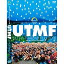 【ヤマトDM便のみ】【UTMF/ユーティーエムエフ】 ULTRA-TRAIL Mt. FUJI 2016 DVD / ウルトラトレイル・マウントフジ2016【代...