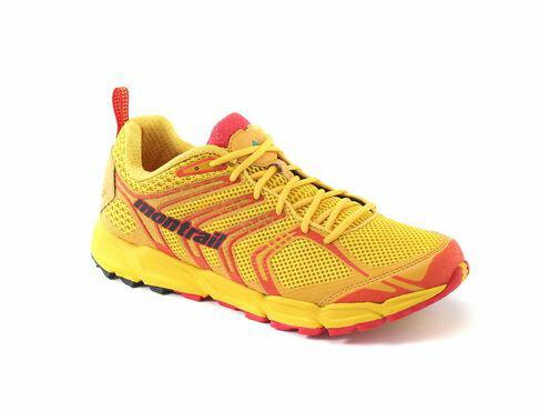 【Montrail/モントレイル】 Mens Caldorado Electron Yellow/ カルドラド メンズ (斑尾イエロー サンエディショ)