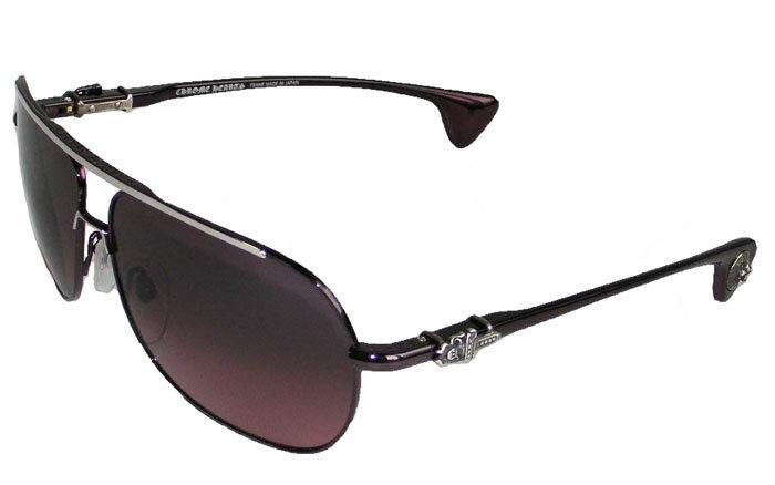 chrome hearts sunglasses  SKYTREK