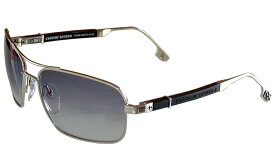 CHROME HEARTS LOOMER SHINY SILVER EBONY WOOD クロムハーツ サングラス 2021 Sunglasses