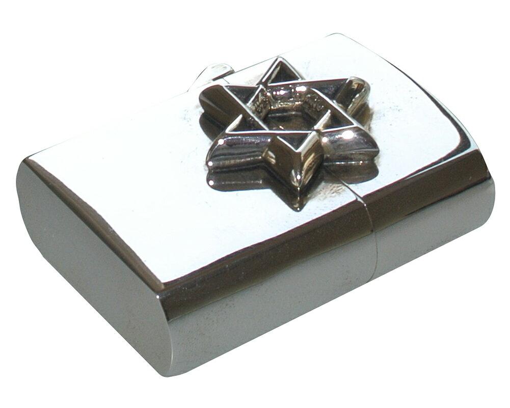 クロムハーツ STAR OF DAVID ZIPPO ライター Z