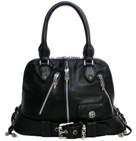 CHROME HEARTS MODEAN #2 SLOUCHY BAG クロムハーツ modean バッグ #2 sl ouchy クロスボタン