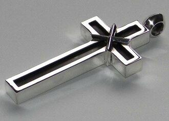 Chrome 梅普尔索普 (索普) 大十字架吊坠
