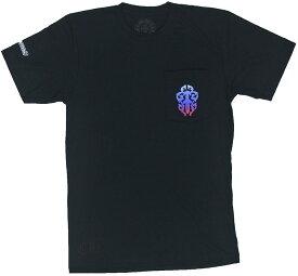CHROME HEARTS HALF SLEEVE T-SHIRT DAGGER クロムハーツ 半袖Tシャツ ダガー グラデーション 新作