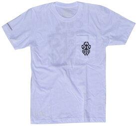 CHROME HEARTS DAGGER / LOGO T-SHIRT クロムハーツ ダガー ロゴ Tシャツ 新作