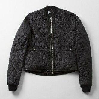 CHROME HEARTS MEN'S OTTER POP FABRIC JACKET V1 chrome Hertz men OTTER POP fabric jacket V1
