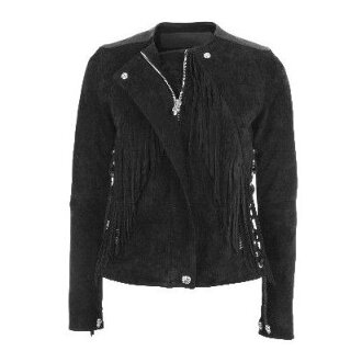 CHROME HEARTS WOMENS SUEDE SHIT SHIRT chrome hearts Lady's suede cloth shirt flare knee back
