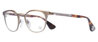 鉻的心咆哮者 II 鉻心眼鏡眼鏡