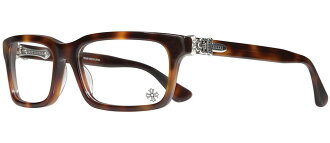 RUMPLEFORESKIN chrome hearts eyewear Black