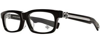 啪-A 黑 55-17-143 铬心眼镜眼镜