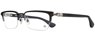 SUGAR WALLS chrome hearts eyewear Matte Black - Black - Plastic