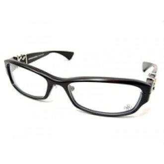 FISH MITTEN chrome hearts sunglasses and eyewear clear/black