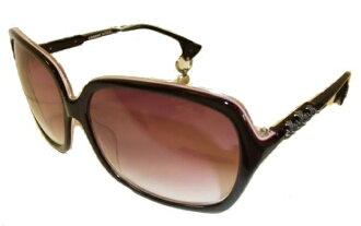 MILK MASK II 11BK chrome hearts sunglasses and eyewear brown/brown