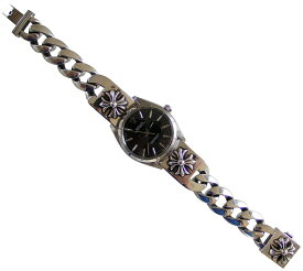 CHROME HEARTS WATCH BRACELET ROLEX WATCH クロムハーツ ウォッチブレスレット CHプラス / ロレックス OYSTER PERPETUAL