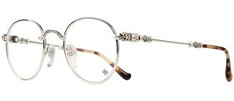 CHROME HEARTS BUBBA-A chrome hearts eyewear