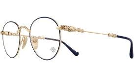 CHROME HEARTS BUBBA-A 49-22-145 クロムハーツ アイウェア 眼鏡